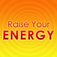 Raise Your Energy by Glenn Harrold: Self-Hypnosis Energy &amp; Motivation