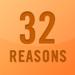 32 Reasons