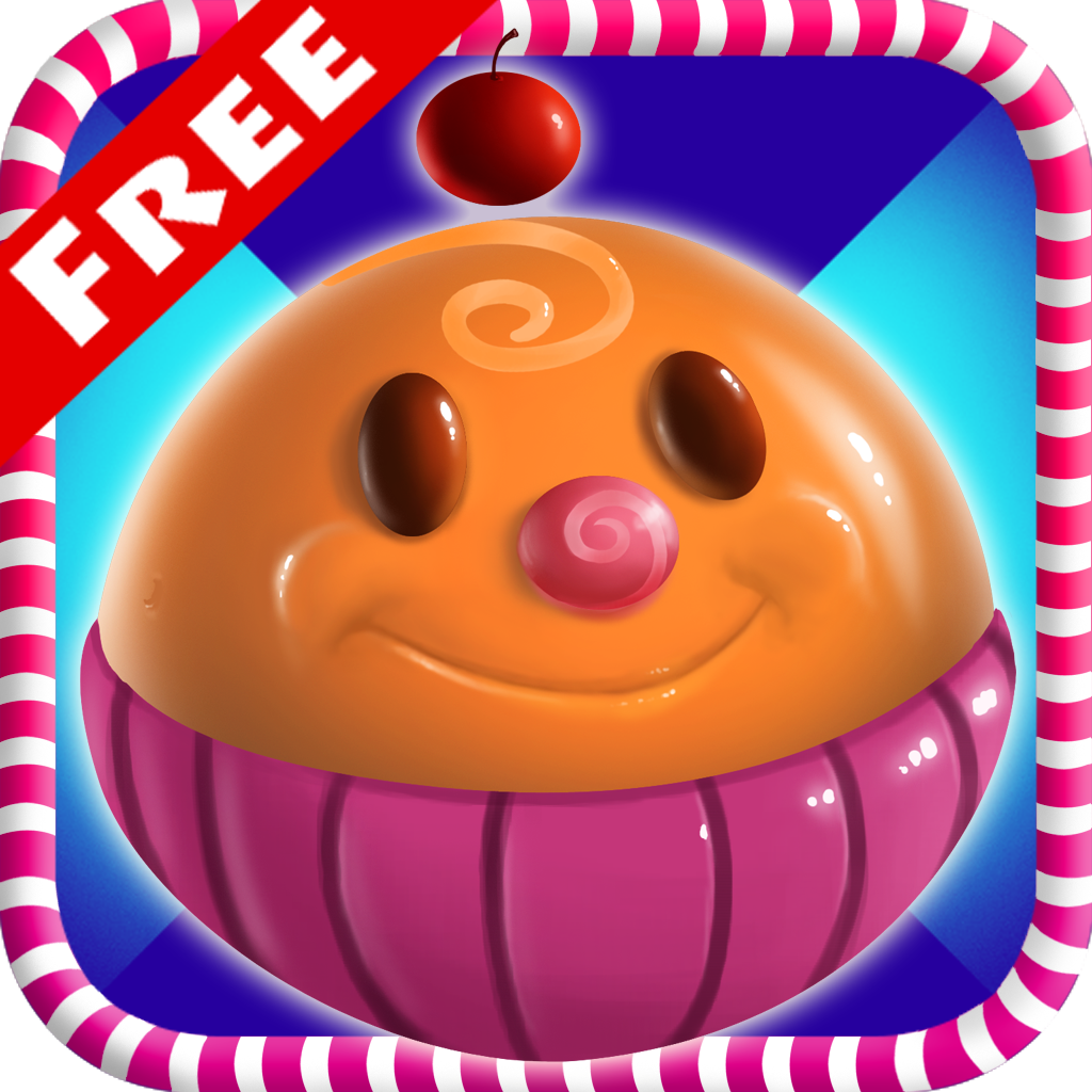 Candy Jump - Addictive Running And Bouncing Arcade Game HD FREE