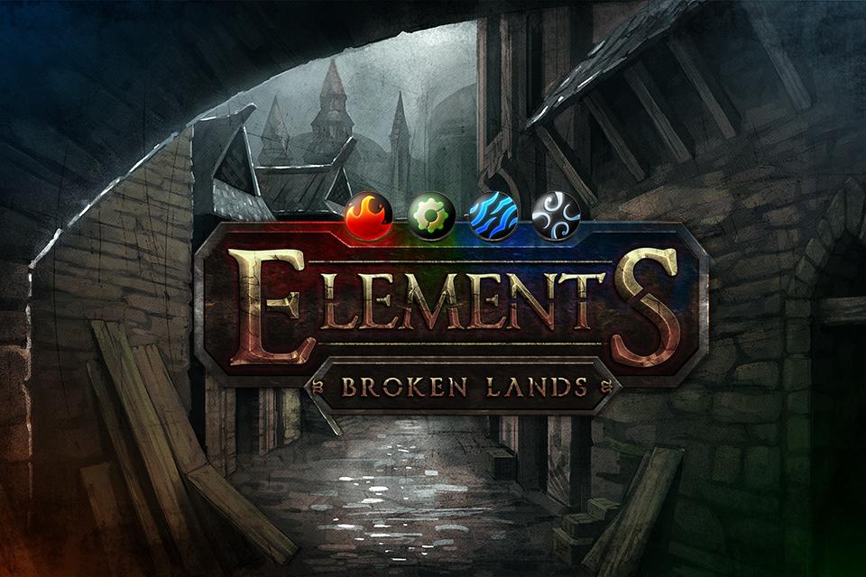 Elements: Broken Lands
